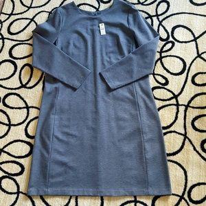 NWT Talbots Zipper Shoulder Dress Size 18